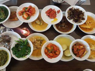 Foto 6 - Makanan di RM Pagi Sore oleh Lid wen