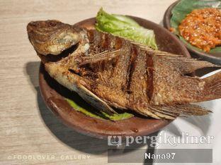 Foto 3 - Makanan di Penyetan Cok oleh Nana (IG: @foodlover_gallery)