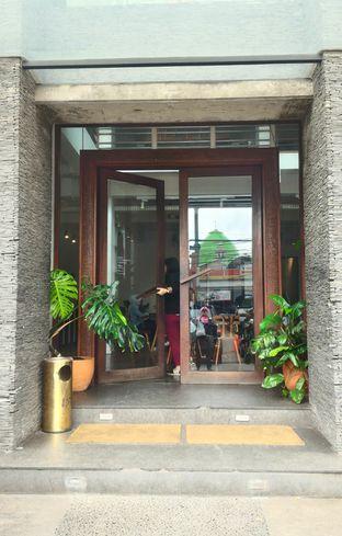 Foto review 1/15 One Fifteenth Coffee oleh Ika Nurhayati 8