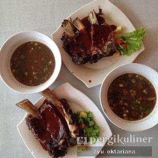 Foto 2 - Makanan di Sop Konro Marannu oleh a bogus foodie
