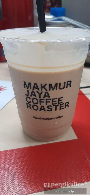 Foto 2 - Makanan di Makmur Jaya Coffee Roaster oleh chandra dwiprastio