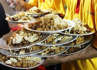 Menguak Rahasia Kelezatan Nasi Goreng Tek-tek yang Bikin Nagih