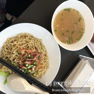 Foto 2 - Makanan di Bakmi Siantar Ayong oleh Francine Alexandra