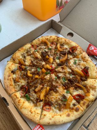Foto review Pizza Hut Delivery (PHD) oleh Wawa | IG : @foodwaw 2