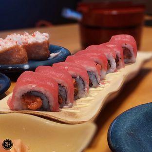 Foto 2 - Makanan di Sushi Tei oleh Chris Chan