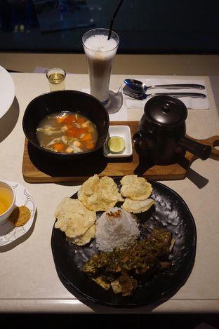 Foto 1 - Makanan di Tea Et Al - Leaf Connoisseur oleh yudistira ishak abrar
