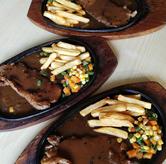 Foto di Fiesta Steak