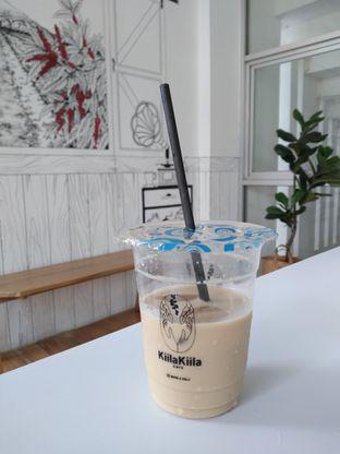 Foto review Kiila Kiila Cafe oleh Prido ZH 3