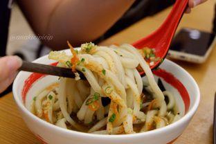 Foto 4 - Makanan di Tamoya Udon oleh @anakicipicip