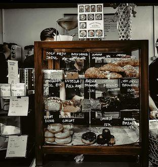 Foto 1 - Makanan di Kopi Toko Djawa oleh deasy foodie