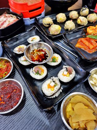 Foto 7 - Makanan di Haeng-Un Korean BBQ & Homemade Dishes oleh Mariane  Felicia