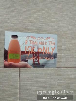 Foto 3 - Interior(Thai Tea) di Mie Lezat Khas Bandung oleh Inge Inge