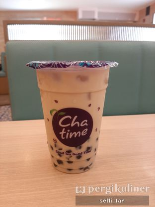 Foto review Chatime oleh Selfi Tan 1
