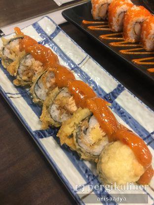Foto review Shabu Nobu Sushi Nobu oleh Anisa Adya 2