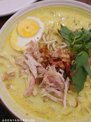 Foto 5 - Makanan di Kafe Betawi First oleh Vionna & Tommy