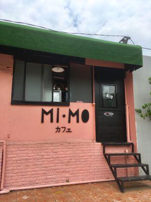 Foto 1 - Eksterior di Mimo Cooks & Coffee oleh Prido ZH