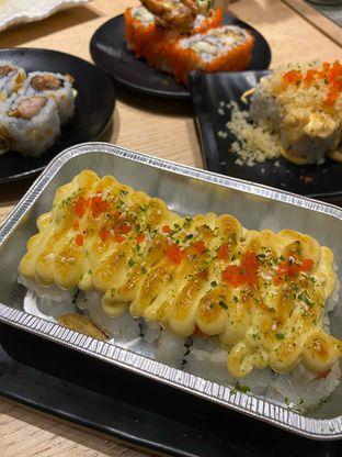 Foto review Sushi Tei oleh Yohanacandra (@kulinerkapandiet) 20