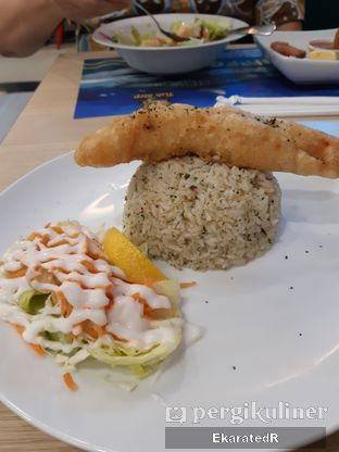 Foto 2 - Makanan di Fish Stop oleh Eka M. Lestari