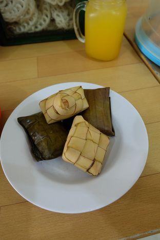 Foto 4 - Makanan di Coto Makassar Daeng Kulle oleh Dwi Kartika Bakti