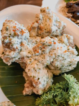 Foto 5 - Makanan di Penang Bistro oleh @christianlyonal