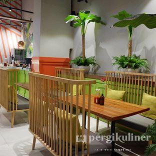 Foto 7 - Interior di Glosis oleh Oppa Kuliner (@oppakuliner)
