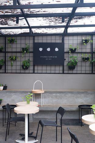 Foto review Evlogia Cafe & Co oleh yudistira ishak abrar 10