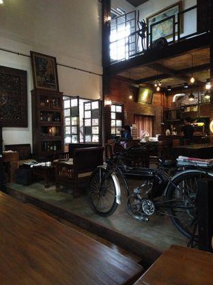 Foto 6 - Interior di Gudang Lawas oleh zelda