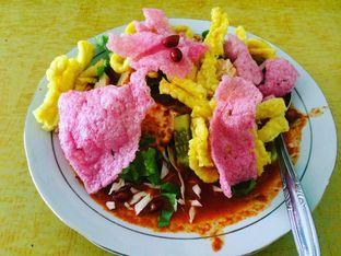 Foto review Asinan Kamboja H. Mansyur oleh Siti Maria Ulpah 1