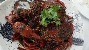 Foto review Sentosa Seafood oleh @egabrielapriska  3