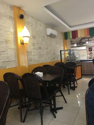 Foto 3 - Interior di La Casa Ice Cream Zangrandi oleh Lian & Reza ||  IG: @melipirjajan