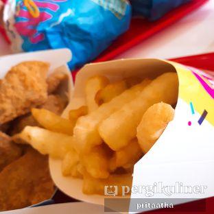 Foto 2 - Makanan(sanitize(image.caption)) di Flip Burger oleh Prita Hayuning Dias
