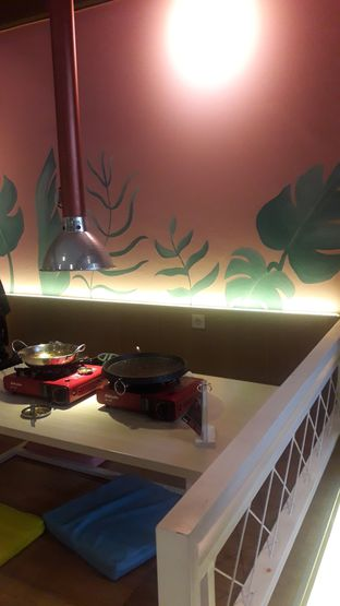Foto 5 - Interior di Fat Oppa oleh Nadia Indo