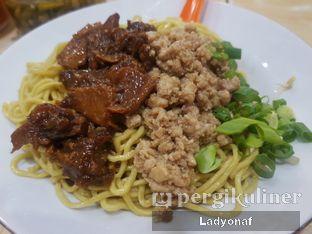Foto 2 - Makanan di Bakmie Aloi oleh Ladyonaf @placetogoandeat