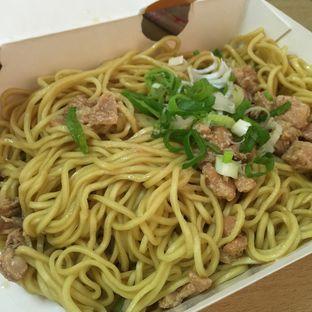 Foto - Makanan di Bakmie Aloi oleh liviacwijaya