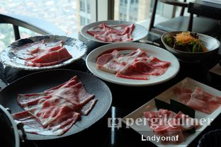 Foto 28 - Makanan di Shabu Shabu Gen oleh Ladyonaf @placetogoandeat