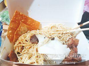 Foto - Makanan di Bakmi Bintang Gading oleh Fannie Huang||@fannie599