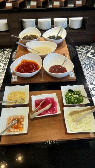 Foto 11 - Makanan di Su Bu Kan oleh Komentator Isenk