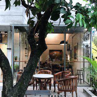 Foto 5 - Eksterior di Kapyc Coffee & Roastery oleh Della Ayu