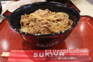 Foto 2 - Makanan(Gyudon) di Sukiya oleh UrsAndNic