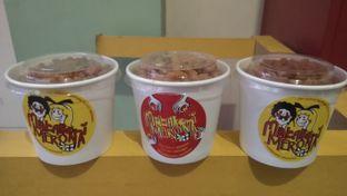 Foto 9 - Makanan di Makaroni Merona oleh Review Dika & Opik (@go2dika)