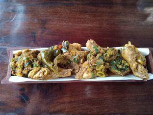 Foto 1 - Makanan di Mantra Indonesia oleh @egabrielapriska
