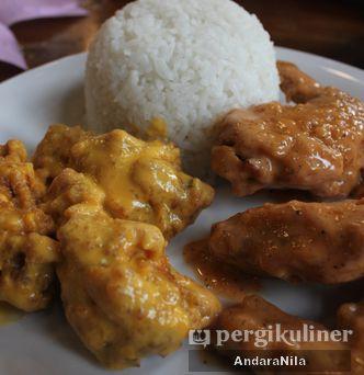 Foto Makanan di Wingz O Wingz