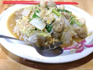 Foto 1 - Makanan di Ayam Penyet Woke oleh Saya Laper