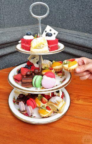 Foto 1 - Makanan di Bellevue - Hotel GH Universal oleh Mariane  Felicia