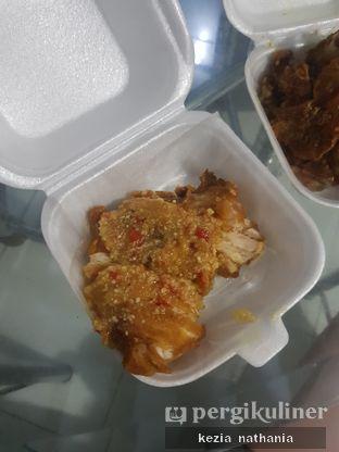 Foto review Ayam Geprek Si Gendut oleh Kezia Nathania 1