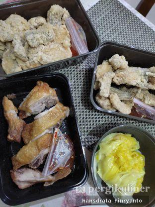 Foto review Imperial Kitchen & Dimsum oleh Hansdrata.H IG : @Hansdrata 1