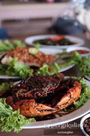 Foto 9 - Makanan di Waroeng Kampoeng Seafood & Ropang oleh Asiong Lie @makanajadah