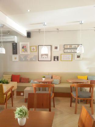 Foto 9 - Interior di Brownstones oleh Nadira Sekar