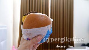 Foto 1 - Makanan di Flip Burger oleh Deasy Lim