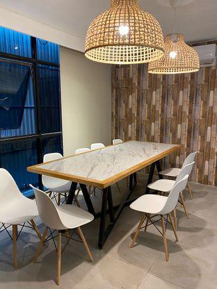 Foto 12 - Interior di Rezeki Seafood oleh Levina JV (IG : @levina_eat & @levinajv)